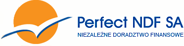 Logo Perfect NDF